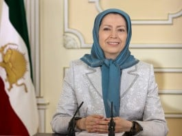 Maryam Rajavi: Workers' great festival, the auspicious feast of freedom and equality, will arrive