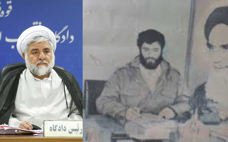 As a ruthless interrogator and executioner, Mohammad Moghissei played a key role in the extrajudicial executions of political prisoners in 1988.