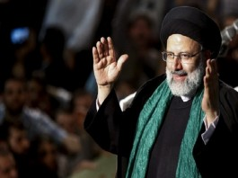 Ebrahim Raisi 'the butcher' who tortured pregnant women and threw people off cliffs is becoming Iran's next president