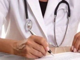 Increased workload on medical staff and people's dissatisfaction with the quality of services