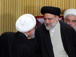 Raisi became the president due to his unquestioning obedience to Khamenei and his penchant to murder with impunity and suppress the dissidents