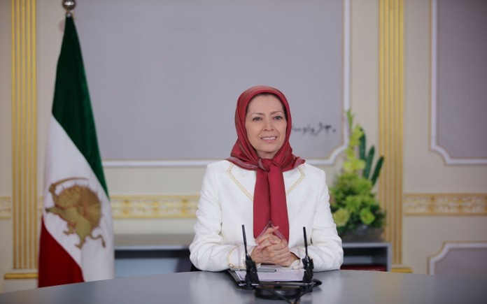 Maryam Rajavi: By expressing pride for his past crimes against humanity, Raisi intends to continue them in the future.