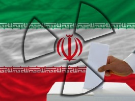 Most estimates assume Iran needs five to ten kilograms of highly enriched (over 90 percent) uranium-235 or plutonium-239 to make an atomic weapon