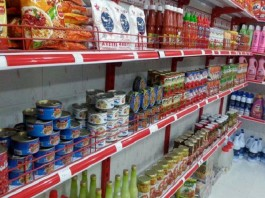 Rising food prices, especially for those who have a steady income, will reduce consumption or eliminate some foods from their basket.