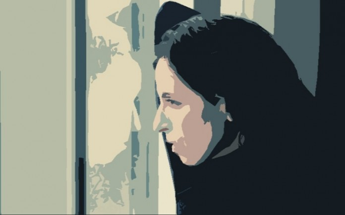 Iranian widows are often suffering mothers whose identities are in the shadows of their husbands.