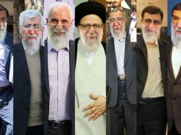 Candidates of Iran's 2021 Presidential election count on citizens' carelessness. However, they may have forgotten their record, but the people never forget.