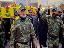 Iran-backed militia groups are destabilizing Iraq and spreading the regime's desired terrorism