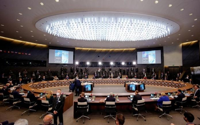NATO 2021 summit