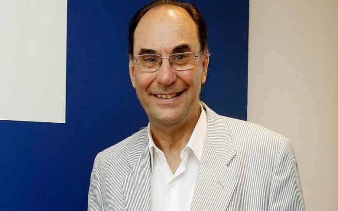 Alejo Vidal-Quadras, a professor of atomic and nuclear physics, was vice-president of the European Parliament from 1999 to 2014.