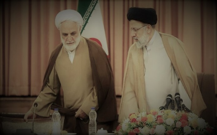 The Iranian regime's killing machine has stepped up its cruelty with the appointment of Gholam-Hossein Mohseni-Eje'i as the head of the judiciary.