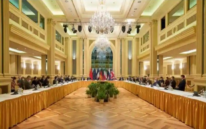 There is no chance the Vienna talks will rescue the JCPOA