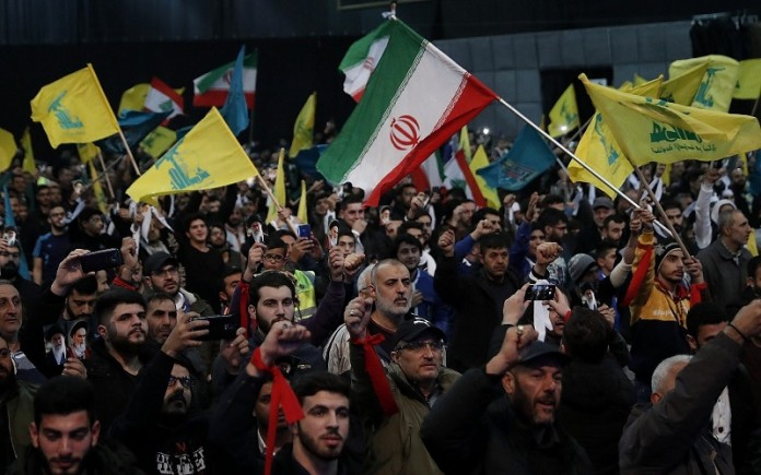 For Iran, Hezbollah is a strategic asset that extends Iranian influence to the Mediterranean.