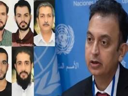 Iran's Sunni Muslims are facing the death sentence