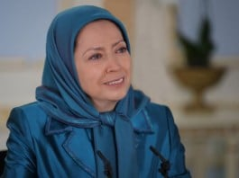Maryam Rajavi: The appointment of the henchman of the 1988 Massacre to the presidency of religious fascism is a test for the int'l community that whether it will engage and deal with this genocidal regime or it will stand with the Iranian people.
