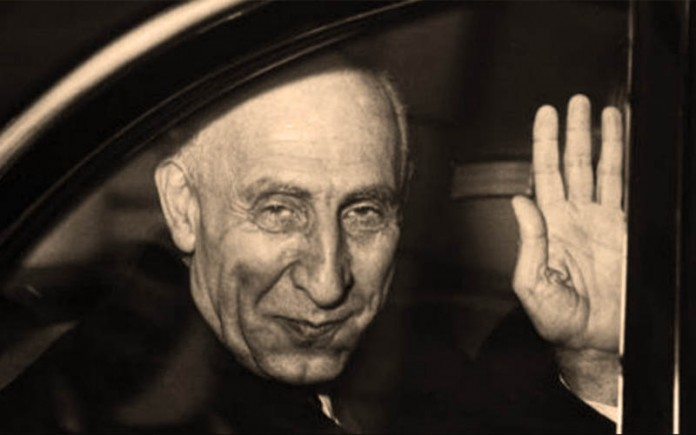 If Dr. Mossadegh had the opportunity to institutionalize democracy, the face of Iran would have been different and fundamentalism could not spread in the region.