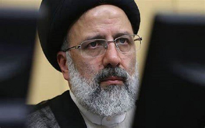 Raisi was a member of the four-member
