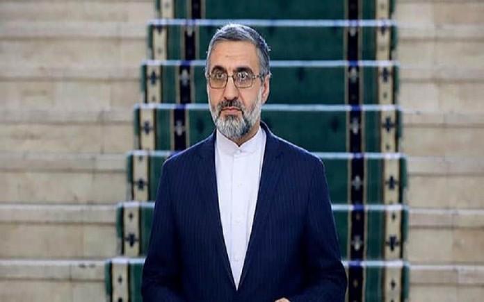 Gholam-Hossein Ismaili, Ebrahim Raisi's new chief of staff
