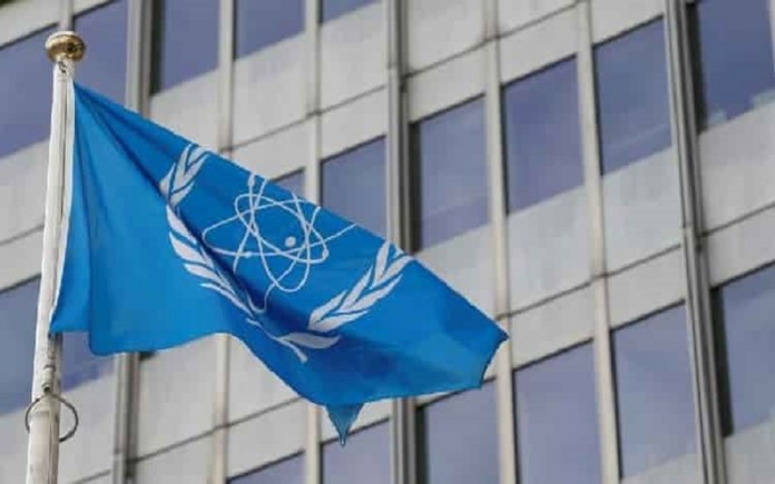 During his trip to Tehran on 21 February 2021, the IAEA's Director-General expressed his concern at the lack of progress in clarifying the safeguards issues relating to the four locations