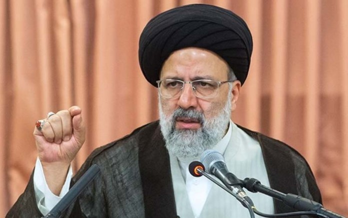 The Presidency of Ebrahim Raisi, the butcher of Tehran, is a sign of theocracy's orientation toward further suppression and aggression.