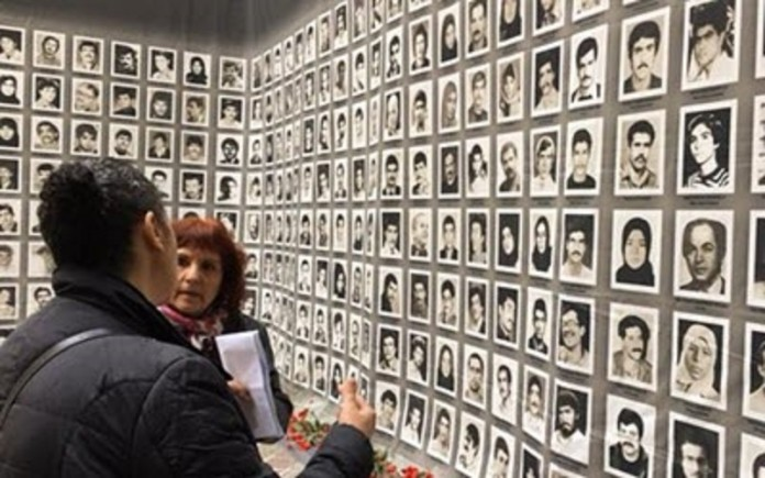 Iran's 1988 massacre of over 30,000 political prisoners in Iran has been described as the worst crime against humanity since World War II.