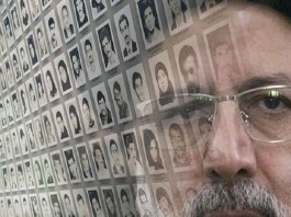 As one of the main perpetrators of Iran's 1988 massacre, Iran's president Ebrahim Raisi faces many international challenges and obstacles.