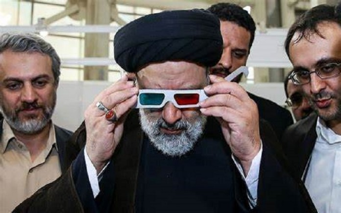 Iran's state-run daily Eghtesad News to Raisi: 'Mr. Raisi. Iran's middle class is disappearing. Stop exaggerating. People cannot afford a living.'