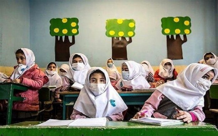 This year, schools are opening in a situation where millions of Iranian students are unable to study for a variety of reasons.