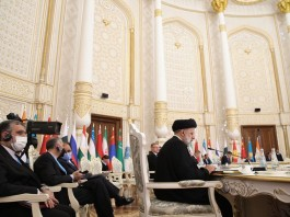 The Iranian regime became a permanent member of the SCO with the illusion of an economic boom and in the hopes of circumventing global sanctions and isolation.