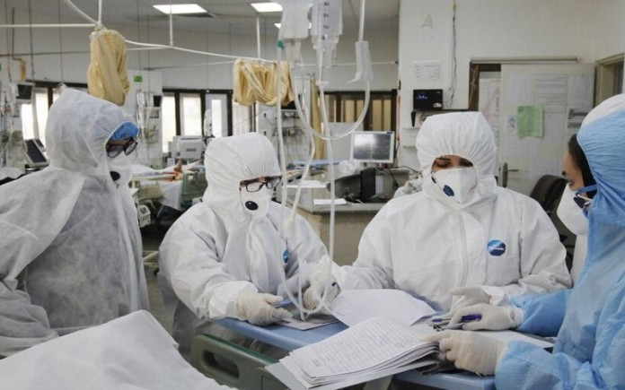 The latest coronavirus figures in Iran show a new record number of deaths and daily cases of the virus