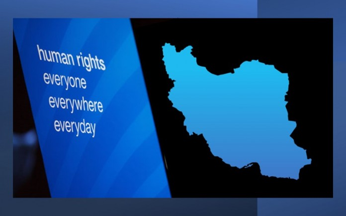 For over the last 42 years the Iranian regime did not respect human rights and dignity even for a single day.