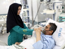 The coronavirus has taken the lives of over 412,700 people throughout Iran