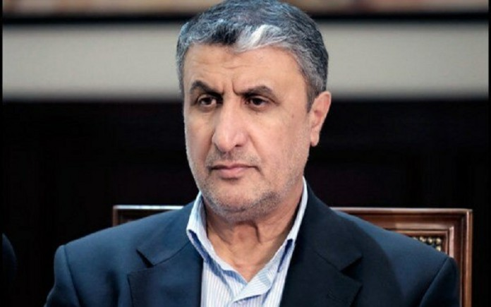 Mohammad Eslami has been appointed as the new Nuclear Chief of Iran, the 65-year-old served as the Deputy Minister of Defence, and the CEO of Iran Aircraft co.