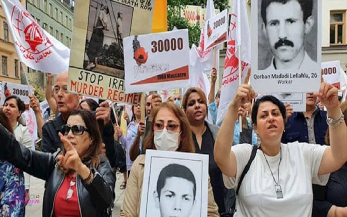 A Swedish court is investigating the 1988 massacre, this crime against humanity, through the trial of Hamid Noury, a perpetrator of the 1988 massacre. This is the first time a person has been held accountable in court for this chapter in Iranian history.