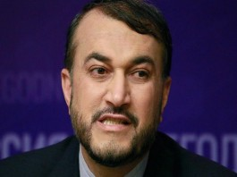 Amir Abdollahian has a long history of enabling the regime's terrorist policies in Iraq and other countries of the region.