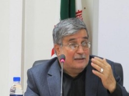 Hassan Tardast, one of the cruelest judges in Iran who has become infamous for his 'peace of mind' in executing people.