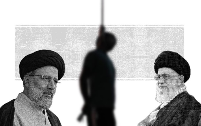 The 19th World Day Against theDeath Penaltywill be held on Oct. 10.Iranholds the second-highest record for executions in recent years.