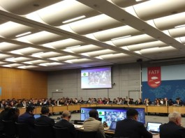 The Financial Action Task Force (FATF) has opted to keep the Iranian regime in its blacklist after holding meetings on October 19-21.
