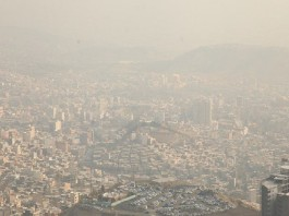 In the past few weeks, air pollution has disrupted people's lives in many cities of Iran such as Tehran, Tabriz, Mashhad, Ahvaz, Shahriar, Arak, and this has been associated with disease and life risks for many.
