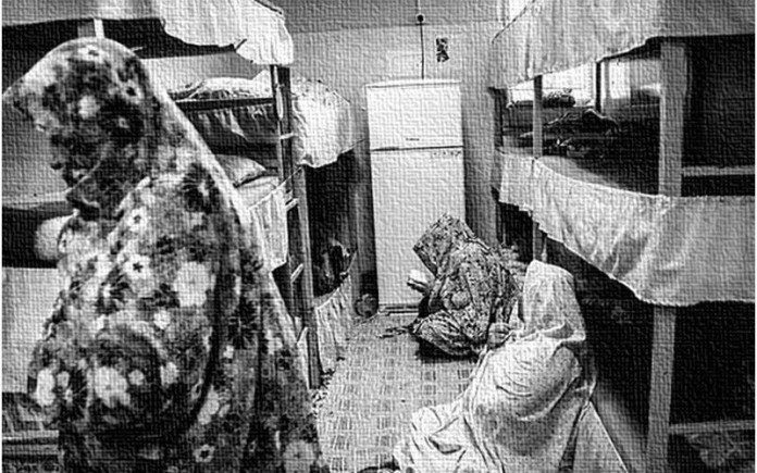 According to the International Center for Prison Studies, about 3 percent of prisoners in Iran are women.