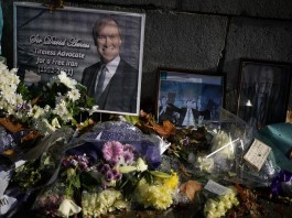 Sir Amess was a staunch advocate of human rights and mainly supported the Iranian opposition, the People's Mojahedin Organization of Iran, in its quest for democracy in Iran.